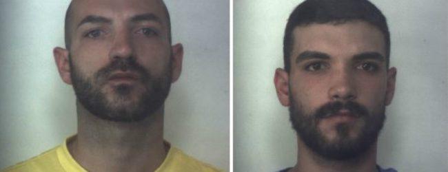 Siracusa| Due fratelli sorpresi con 10 piante di marijuana in casa