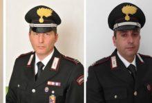 Siracusa e Provincia| Insediamento di nuovi comandanti di stazione in provincia