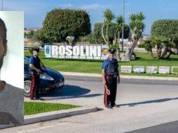 Noto  Tentativo di furto in appartamento, arrestato dai carabinieri