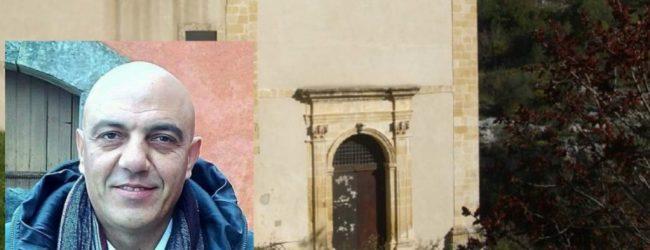 Sortino| In stato di abbandono l'Eremo di Santa Sofia dopo l'ultimo restauro del 2003