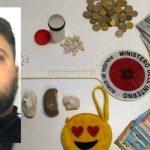 Avola| Arrestato spacciatore e sequestrato un grosso quantitativo di sostanza stupefacente