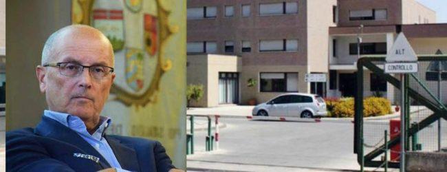 Siracusa  Capo Dap Petralia, visita i luoghi di lavoro e di produzione del carcere di Cavadonna
