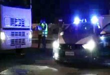 Lentini | Tentati furti ad autotrasportatori in sosta, due catanesi in manette