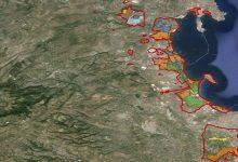 Siracusa e Provincia| Nuova perimetrazione aree Sin