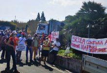 Lentini | Sit-in in contrada Coda Volpe: «Solo progetti calibrati sulle esigenze dei territori»