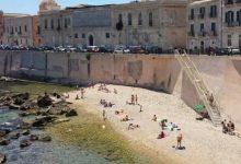 Siracusa| Nuove analisi Arpa, Cala rossa torna balneabile