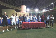 Augusta| Futsal serie B: i neroverdi presentano il nuovo roster per la stagione 2020/2021