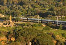 Palermo| Ritornano i treni storici della Fondazione FS Italiane (Gruppo FS Italiane)