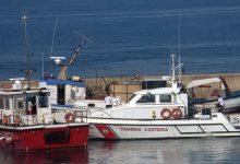 Augusta| Continua l'attività di polizia e di vigilanza svolta dalla Capitaneria di Porto-Guardia Costiera
