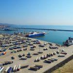 Catania| Intervento in Commissione Urbanistica della Ugl sul Piano regolatore del porto etneo