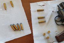 Siracusa| In possesso di munizioni e di una Smith & Wesson: arrestato un ristoratore