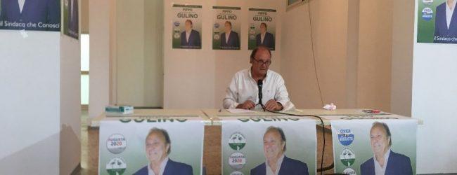 Augusta| L'ex sindaco Gulino riscende in campo: è ora ufficiale la sua candidatura