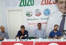 Augusta| Articolo Uno sostiene Carrubba e presenta il segretario cittadino