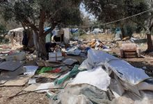 Cassibile| Ex campo di lavoratori extracomunitari, previsto per i primi di settembre lo sgombero