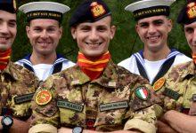 Roma| Marina Militare. Pubblicato il bando di concorso per 2.200 volontari in ferma prefissata di un anno