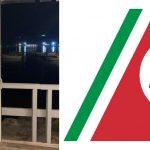 Augusta| Brucoli. Sequestrata veranda affacciata sul mare. Elevate multe per 3500 euro