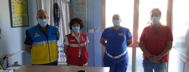 Augusta| Aiuti per l'emergenza Covid: si è conclusa l'attività del centro unico