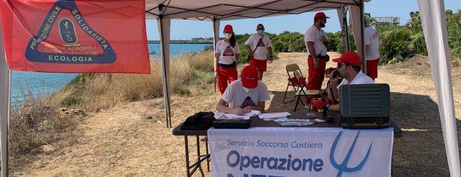 Siracusa e Provincia| Operazione Nettuno: servizio sociale estivo di Nuova Acropoli