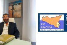 Siracusa| Si è insediato Salvatore Madonia, nuovo direttore sanitario dell'Asp