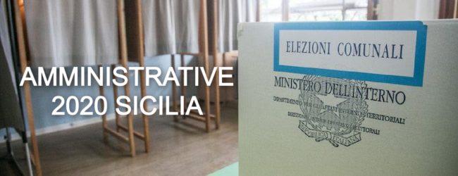 Palermo  Amministrative 2020 in Sicilia, indette le elezioni. Si vota il 4 e 5 ottobre
