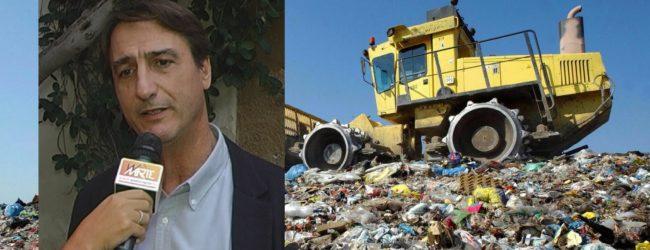 Palermo  Discarica Bellolampo. Gli interessi criminali nel ciclo dei rifiuti in Sicilia