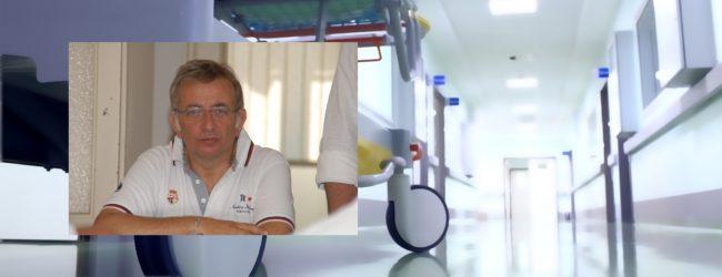 Siracusa| 85 milioni di euro alle 18 strutture sanitarie siciliane. Interviene Vinciullo