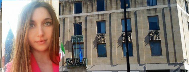 Siracusa| Il Prefetto Scaduto nomina Luciana Tomasello nuovo capo di Gabinetto della Prefettura aretusea