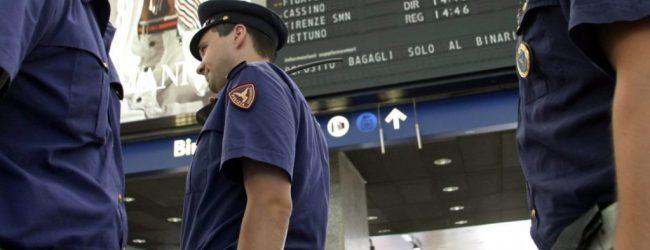 Palermo| Rail Safe Day: operazione della polizia in ambito ferroviario