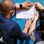 Augusta| Sequestro autolavaggio. denunciato il titolare da Guardia Costiera e vigili urbani
