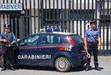 Lentini | È ai domiciliari ma va al supermercato, arrestato per evasione e resistenza