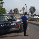Augusta| Carabinieri: controlli anti assembramenti e di prevenzione incidenti, multe per 3.000 euro