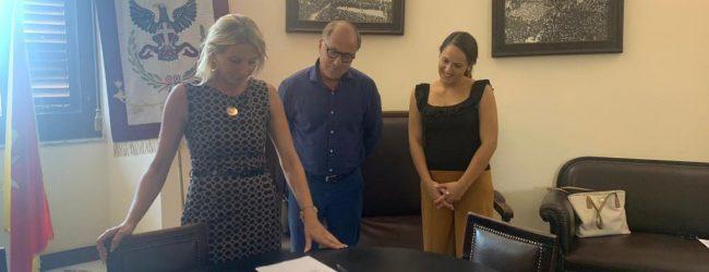 Noto| Avvicendamento in Giunta: Marta Fitula e Roberta Garofalo sono i neo Assessori
