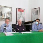 Augusta| Stabat Mater per il primo anniversario della scomparsa di Giordani<span class='video_title_tag'> -Video</span>