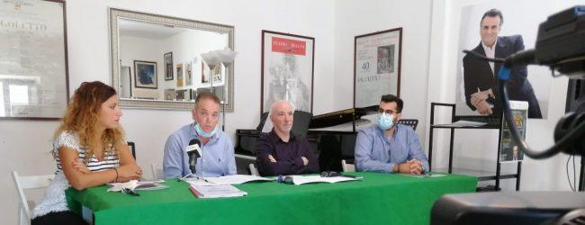 Augusta| Stabat Mater per il primo anniversario della scomparsa di Giordani