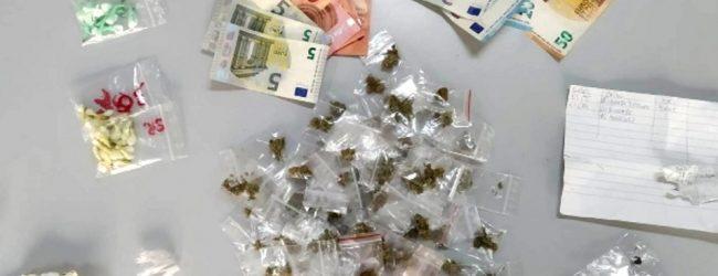 Siracusa e Provincia| Lotta allo spaccio, altri due arresti in provincia