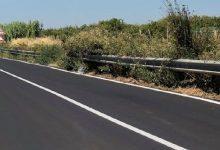 Lentini | Strada provinciale per Scordia, ultimati i lavori