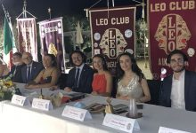 Augusta| Leo Club, si insedia Domenico Sangiorgi alla presidenza
