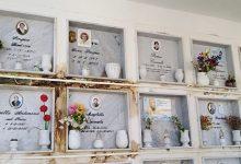 Augusta| Loculi ammalorati e degrado al cimitero: la denuncia di Carmelo Messina