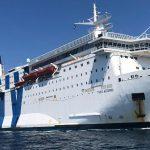 Siracusa| Arrestati 3 immigrati sbarcati dall'Azzurra ormeggiata al porto di Augusta