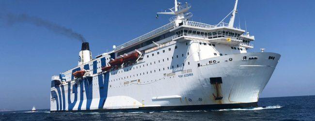 Augusta| Nave quarantena Azzurra: 80 migranti, cosiddetti economici, espulsi