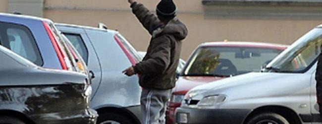 Siracusa  Parcheggiatori abusivi, denunciati due soggetti per inosservanza Daspo urbano
