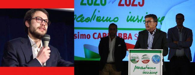 Augusta| Raciti Pd: contro Carrubba Morra ha usato argomenti falsi