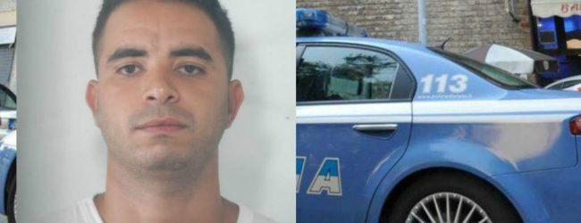 Siracusa  Arrestato un cittadino marocchino per tentata rapina e lesioni gravi
