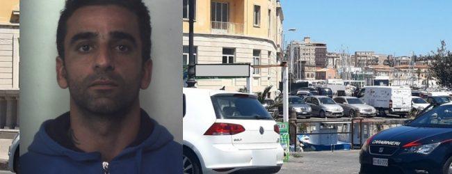 Cassibile| Reati contro il patrimonio arrestato un 34enne