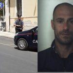 Solarino| Dovrà scontare 2 anni e 9 mesi di carcere per reati contro la persona e spaccio di stupefacenti