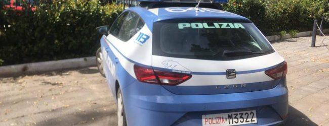 Augusta | Evade dai domiciliari: arrestato dalla Polizia un 35enne