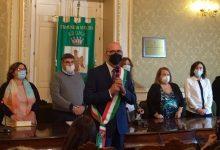 Augusta| Proclamato eletto il sindaco Di Mare: a 6 anni sognava già di raggiungere questo traguardo
