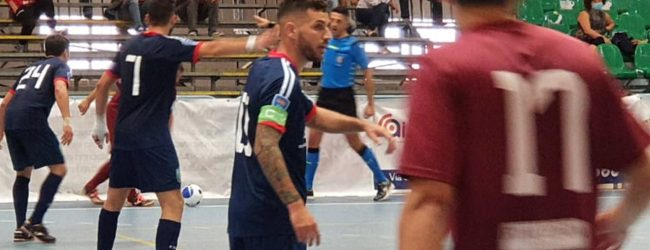 Augusta| Covid, un sospetto caso tra le fila del Real Futsal: immediata procedura sanitaria dell'Asp