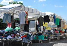 Siracusa| Rocambolesco arresto di due malviventi al mercato settimanale di piazza Sgarlata