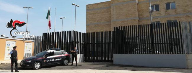 Augusta| Carabinieri: controlli anti Covid e rinvenimento di marijuana